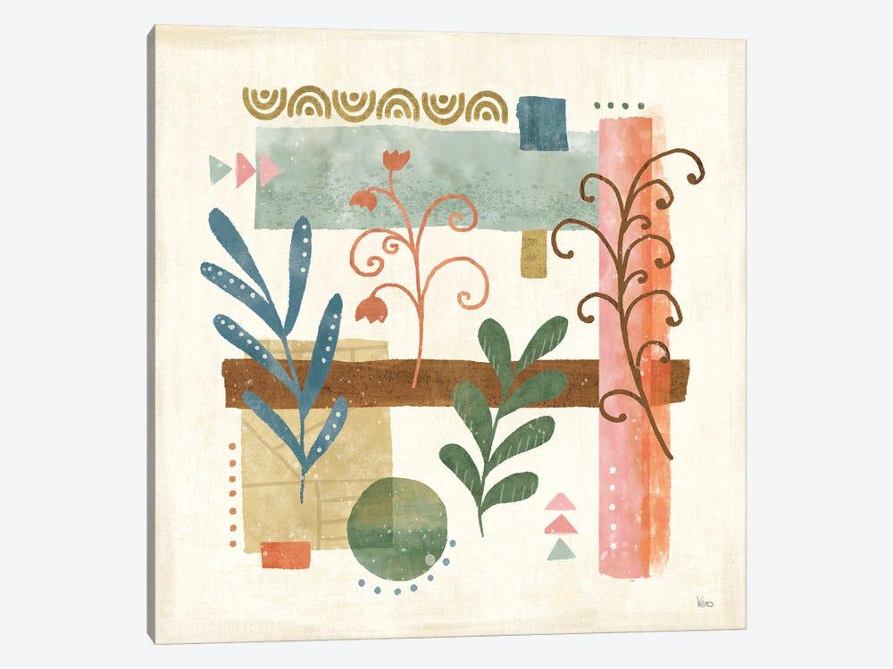 Vista V by Veronique Charron 1-piece Canvas Art
