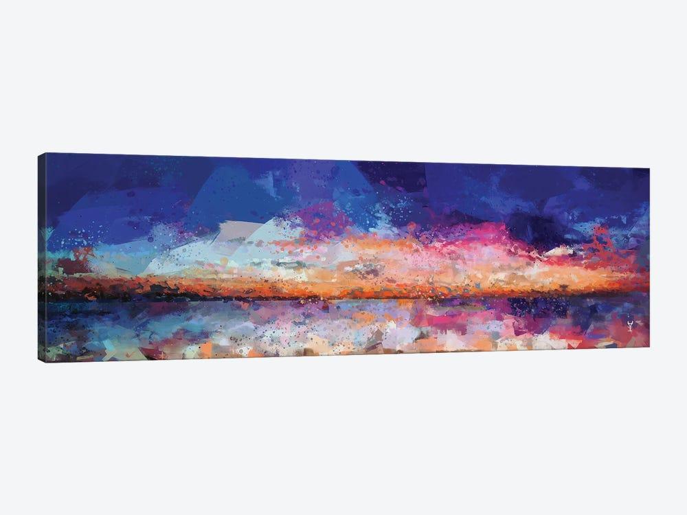 Sunset Seascape II by Van Credi 1-piece Art Print