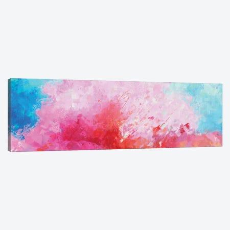 Playful Time Canvas Print #VCR25} by Van Credi Canvas Artwork