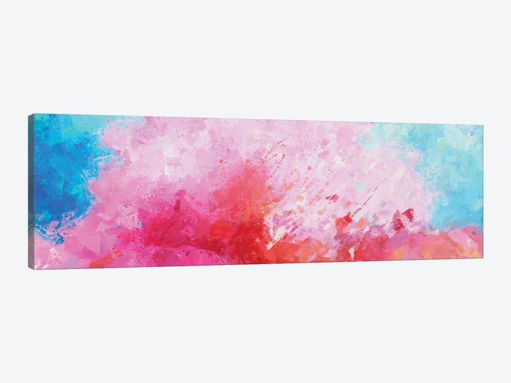 Playful Time by Van Credi 1-piece Canvas Artwork