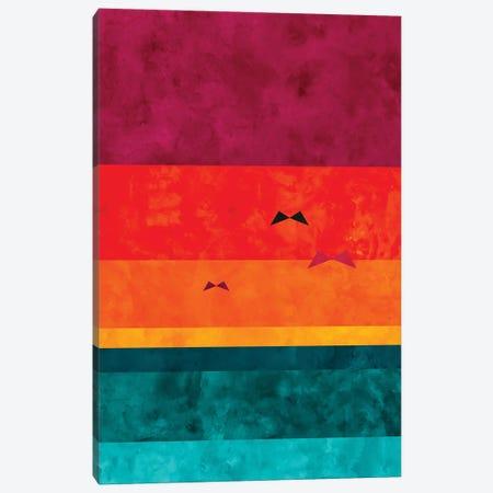 Vcr1 Canvas Print #VCR31} by Van Credi Canvas Artwork