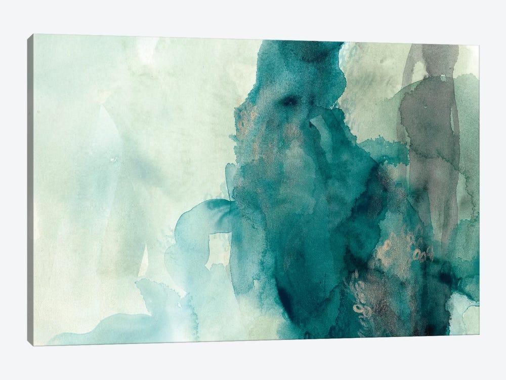 Hydro II by June Erica Vess 1-piece Canvas Art