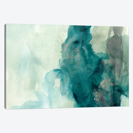 Hydro II Canvas Print #VES107} by June Erica Vess Canvas Wall Art