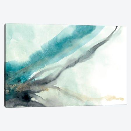 Hydro IV Canvas Print #VES109} by June Erica Vess Canvas Print
