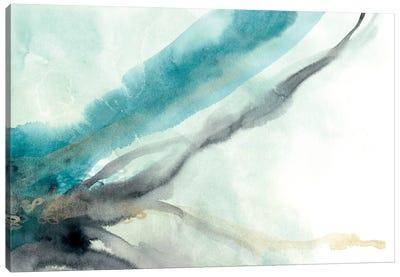 Hydro IV Canvas Art Print