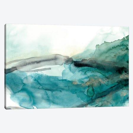 Hydro V Canvas Print #VES110} by June Erica Vess Canvas Art