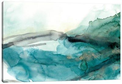 Hydro V Canvas Art Print