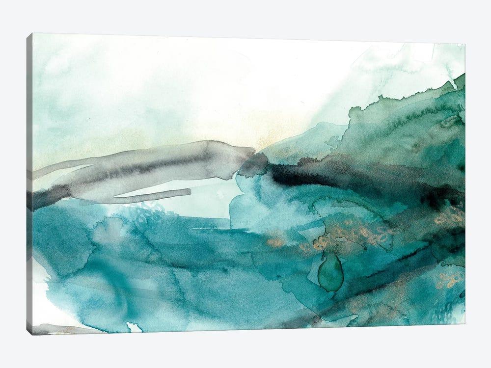 Hydro V by June Erica Vess 1-piece Canvas Art