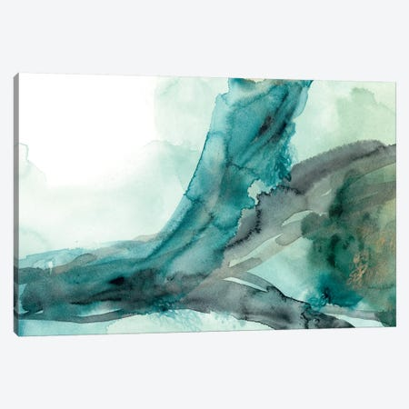 Hydro VI Canvas Print #VES111} by June Erica Vess Canvas Wall Art