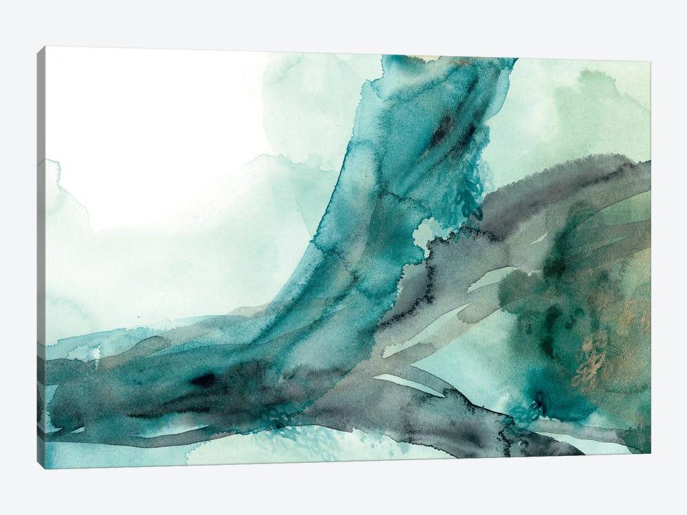 Hydro VI by June Erica Vess 1-piece Canvas Art Print