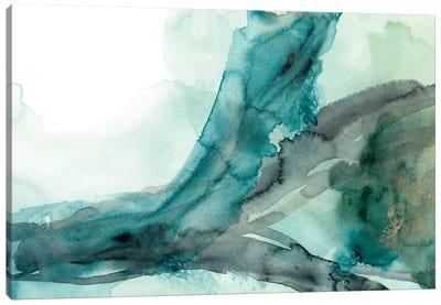 Hydro VI Canvas Art Print