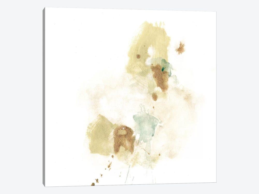 Liquid Echo II by June Erica Vess 1-piece Art Print