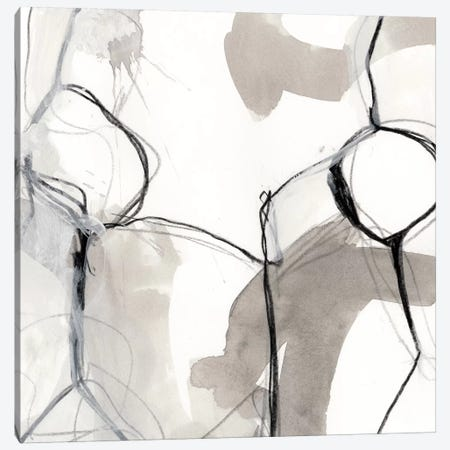Modulate II Canvas Print #VES137} by June Erica Vess Canvas Print