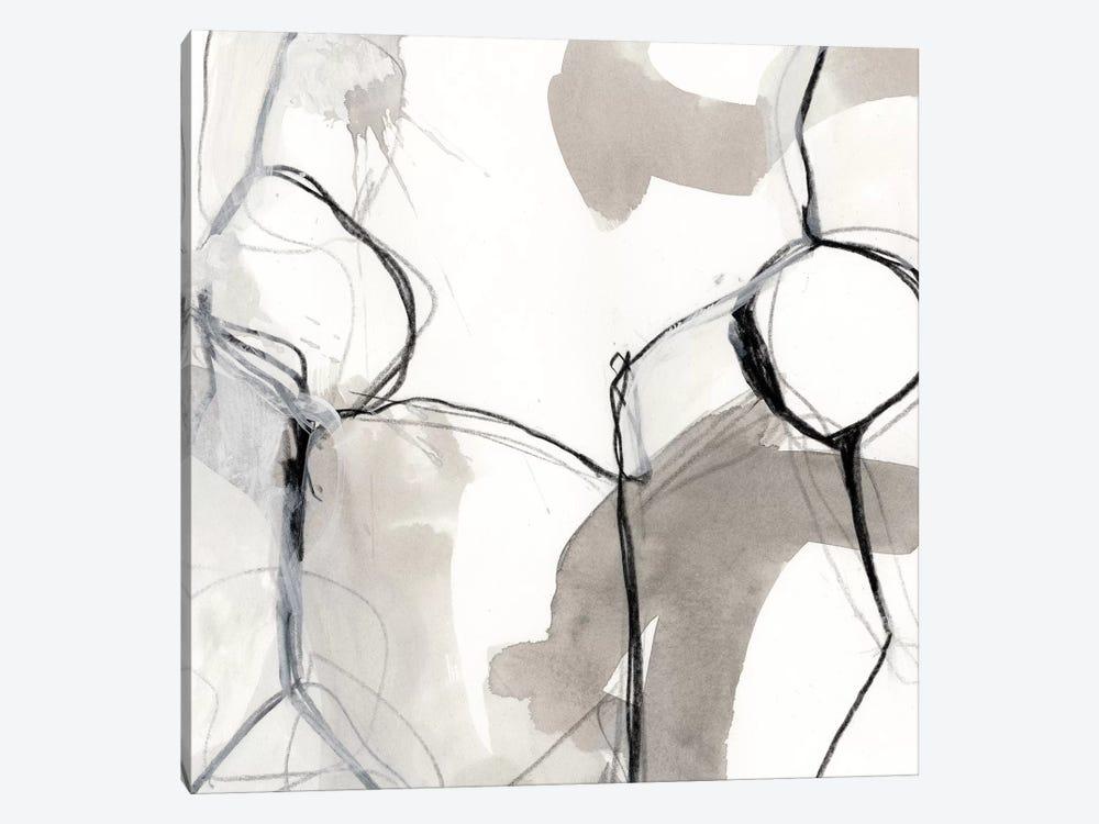 Modulate II by June Erica Vess 1-piece Canvas Art Print
