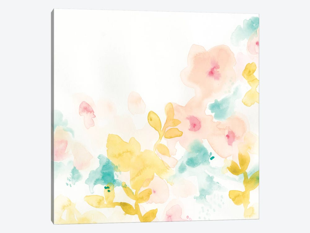 Petal Field I by June Erica Vess 1-piece Art Print