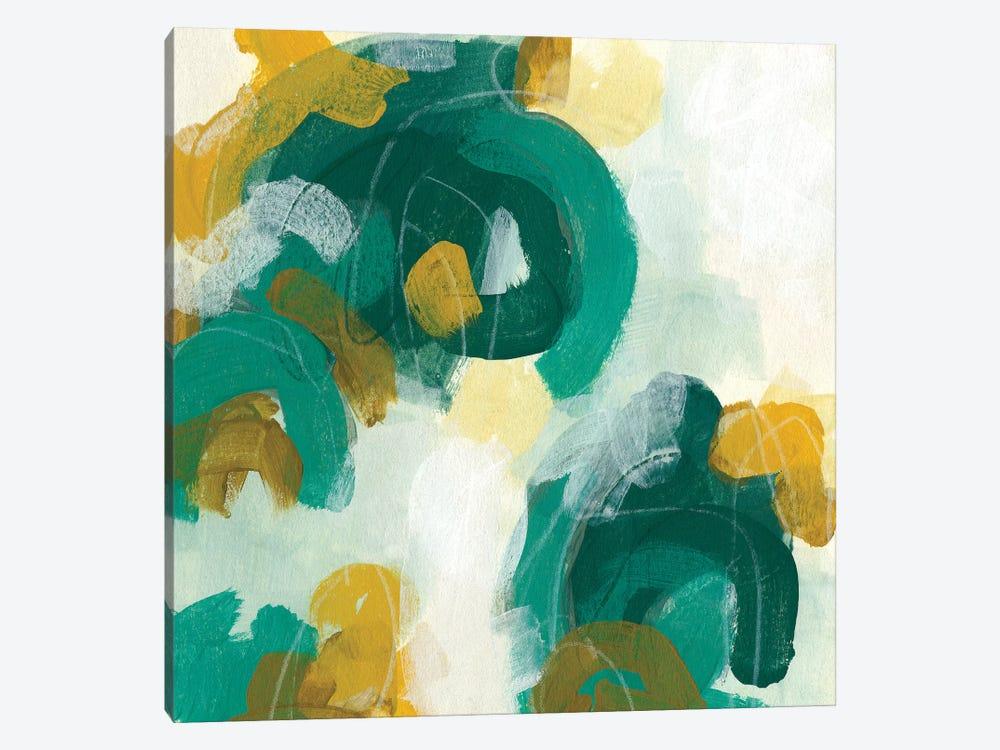 Pivot I by June Erica Vess 1-piece Canvas Print