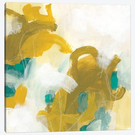 Pivot III Canvas Print #VES157} by June Erica Vess Canvas Art Print