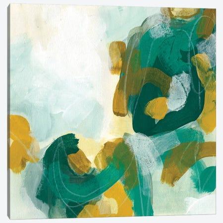 Pivot IV Canvas Print #VES158} by June Erica Vess Canvas Artwork