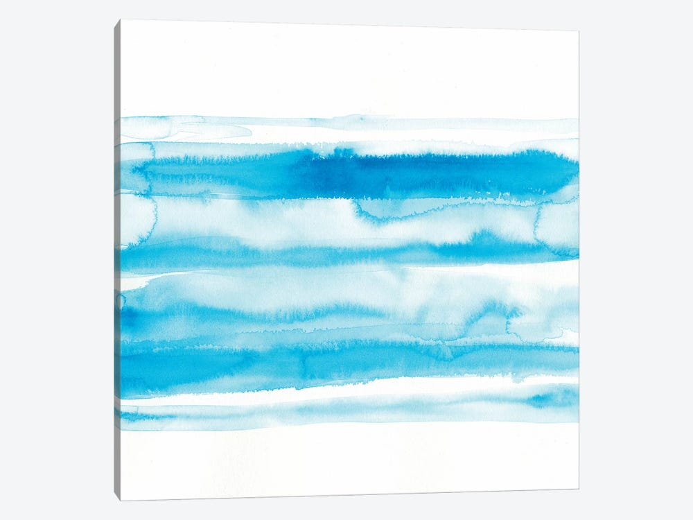 Spectrum Echo IV by June Erica Vess 1-piece Art Print