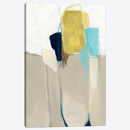 Subset I Canvas Print #VES173} by June Erica Vess Canvas Artwork