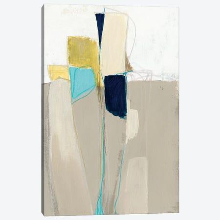 Subset II Canvas Print #VES174} by June Erica Vess Canvas Art Print