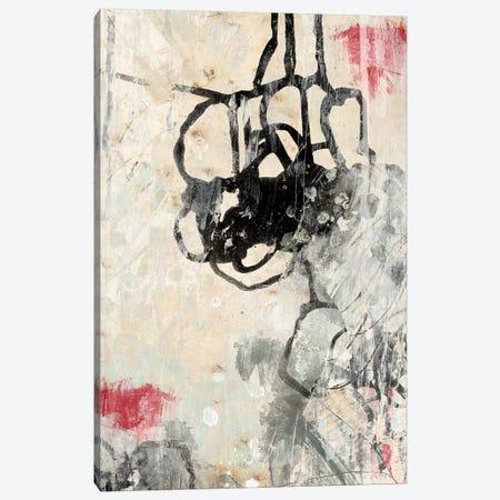 Surface Tension I Canvas Print #VES175} by June Erica Vess Canvas Art Print