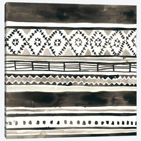 Tribal Echo IV Canvas Print #VES188} by June Erica Vess Canvas Print