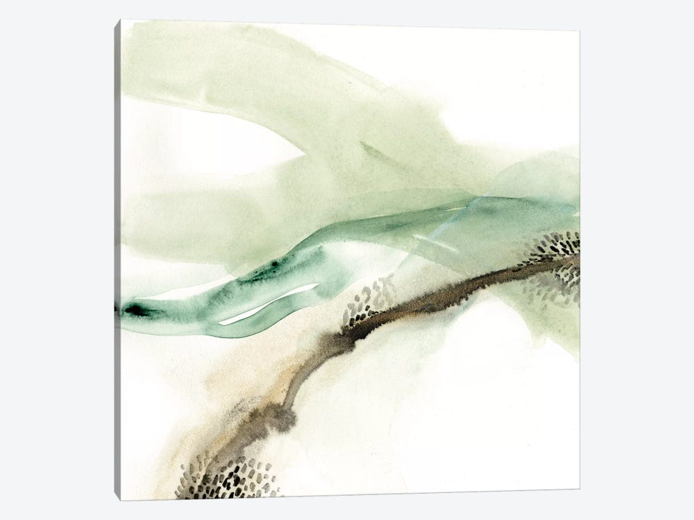 Wave Form I by June Erica Vess 1-piece Art Print