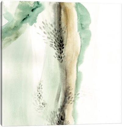 Wave Form VII Canvas Art Print