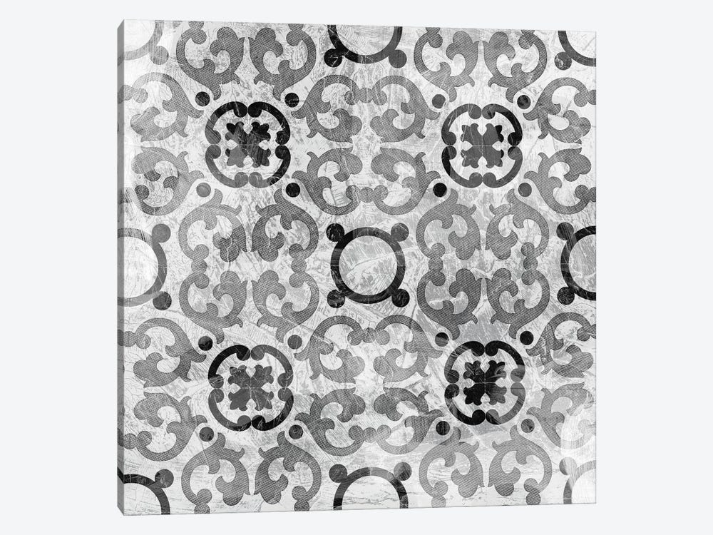 Boho Luxe Tile I by June Erica Vess 1-piece Canvas Print