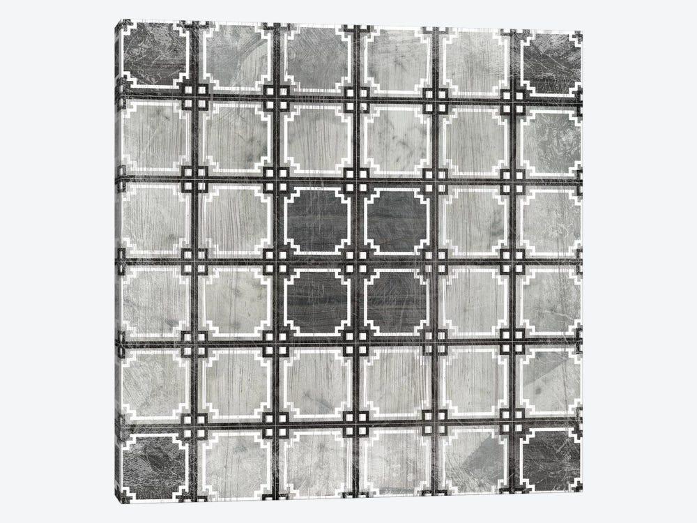 Boho Luxe Tile VI by June Erica Vess 1-piece Canvas Art