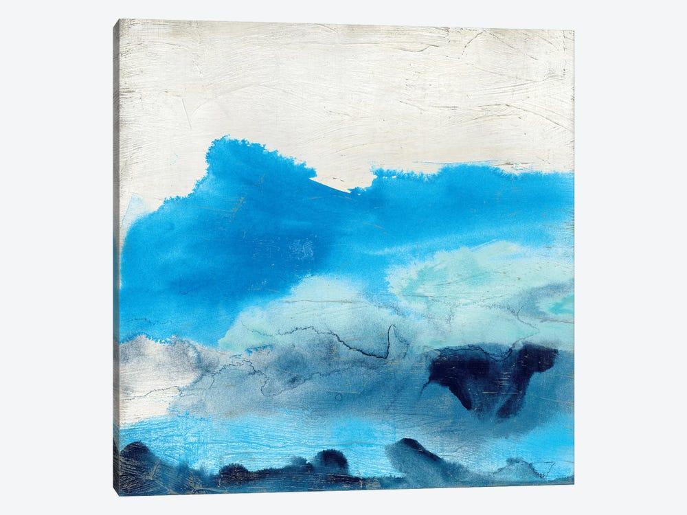 Breakers I by June Erica Vess 1-piece Canvas Artwork