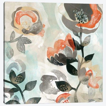 Chromatic Fresco II Canvas Print #VES47} by June Erica Vess Canvas Print