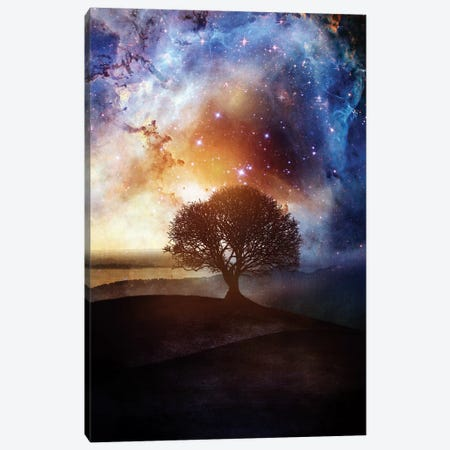 Wish You Were Here, Chapter III Canvas Print #VGO63} by Viviana Gonzalez Canvas Print