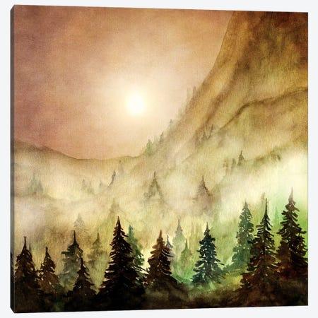 All I Need Canvas Print #VGO64} by Viviana Gonzalez Canvas Art