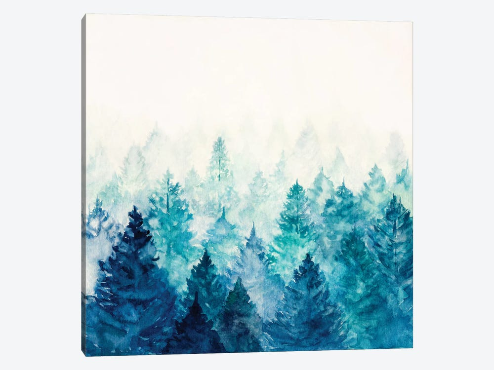Fade Away by Viviana Gonzalez 1-piece Art Print