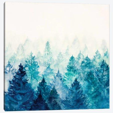 Fade Away Canvas Print #VGO66} by Viviana Gonzalez Canvas Artwork