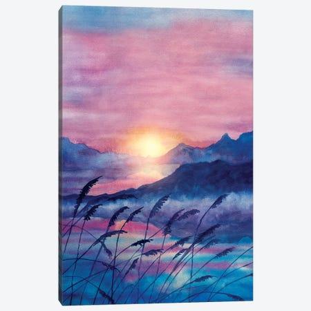 Wish You Were Here I Canvas Print #VGO74} by Viviana Gonzalez Canvas Art Print