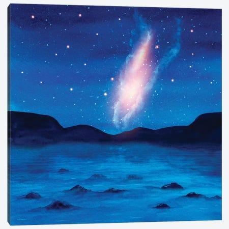 Wish You Were Here II Canvas Print #VGO75} by Viviana Gonzalez Art Print