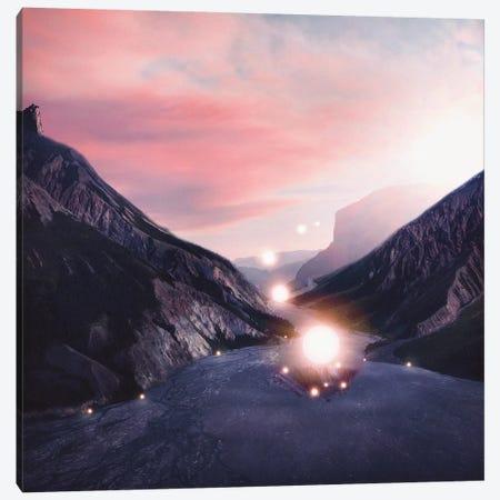 Energy Canvas Print #VGO95} by Viviana Gonzalez Canvas Art Print