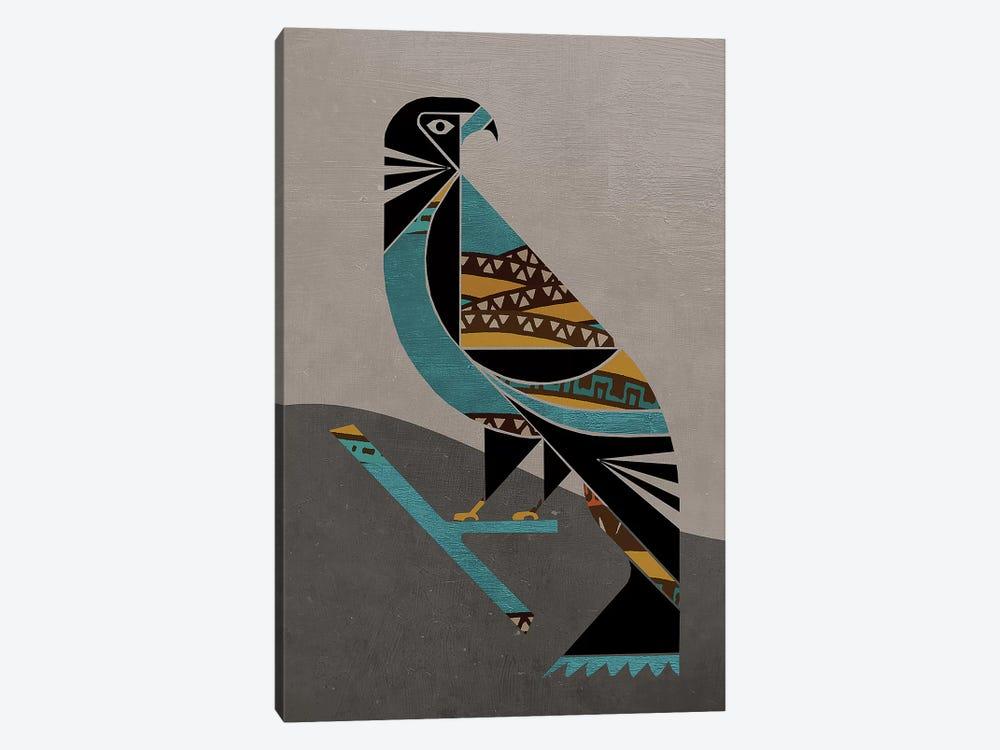 Inca Message by Viviana Gonzalez 1-piece Canvas Artwork