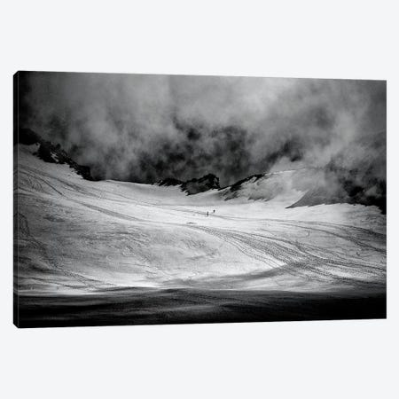 At The Foot Of Monte Rosa Canvas Print #VGU2} by Vito Guarino Art Print