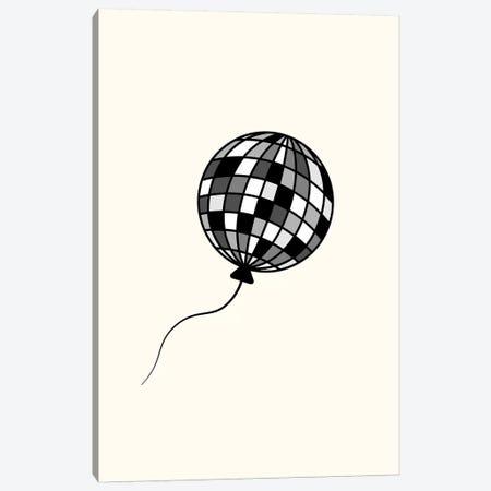 Goodbye Disco Canvas Print #VHE123} by Viktor Hertz Canvas Print