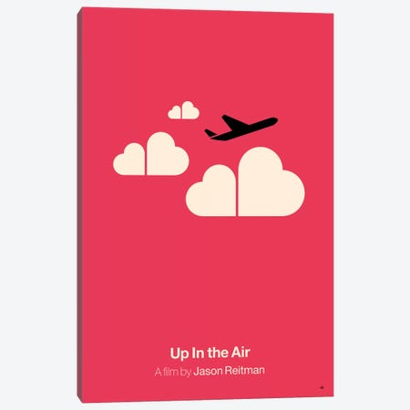 Up In The Air 3-Piece Canvas #VHE26} by Viktor Hertz Canvas Wall Art