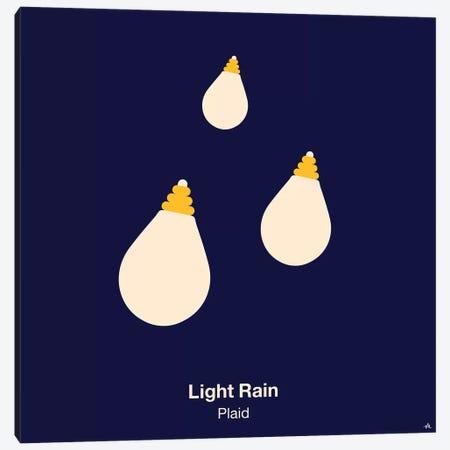 Light Rain Canvas Print #VHE61} by Viktor Hertz Canvas Print