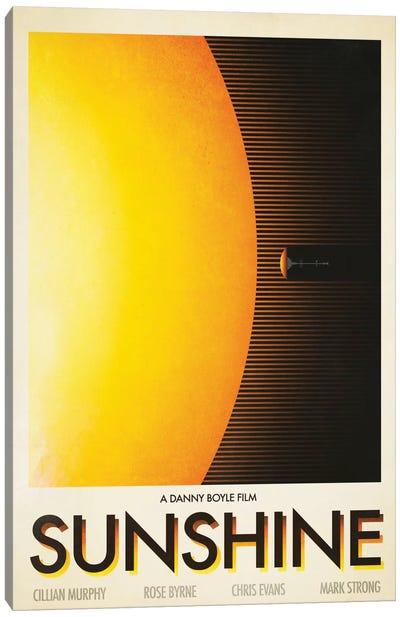 Sunshine Canvas Print #VIC20
