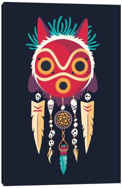 Spirit Catcher Canvas Art Print