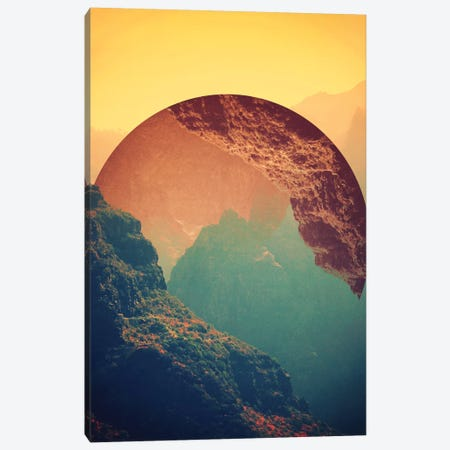 Esfera Canvas Print #VIC5} by Victor Vercesi Art Print