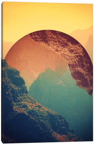 Esfera Canvas Art Print