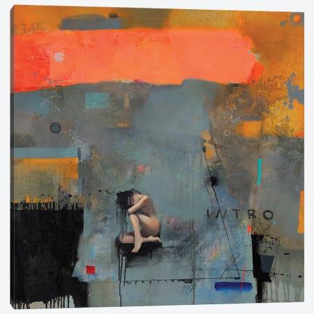 Intro Canvas Print #VIK34} by Viktor Sheleg Canvas Art